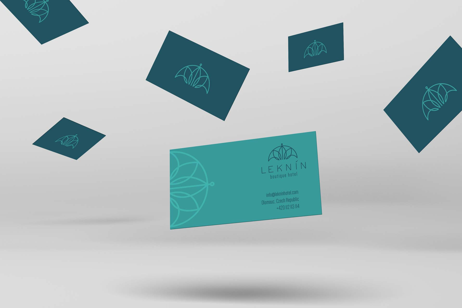 Image - Business card – an old fashioned tool or still a trendy must?