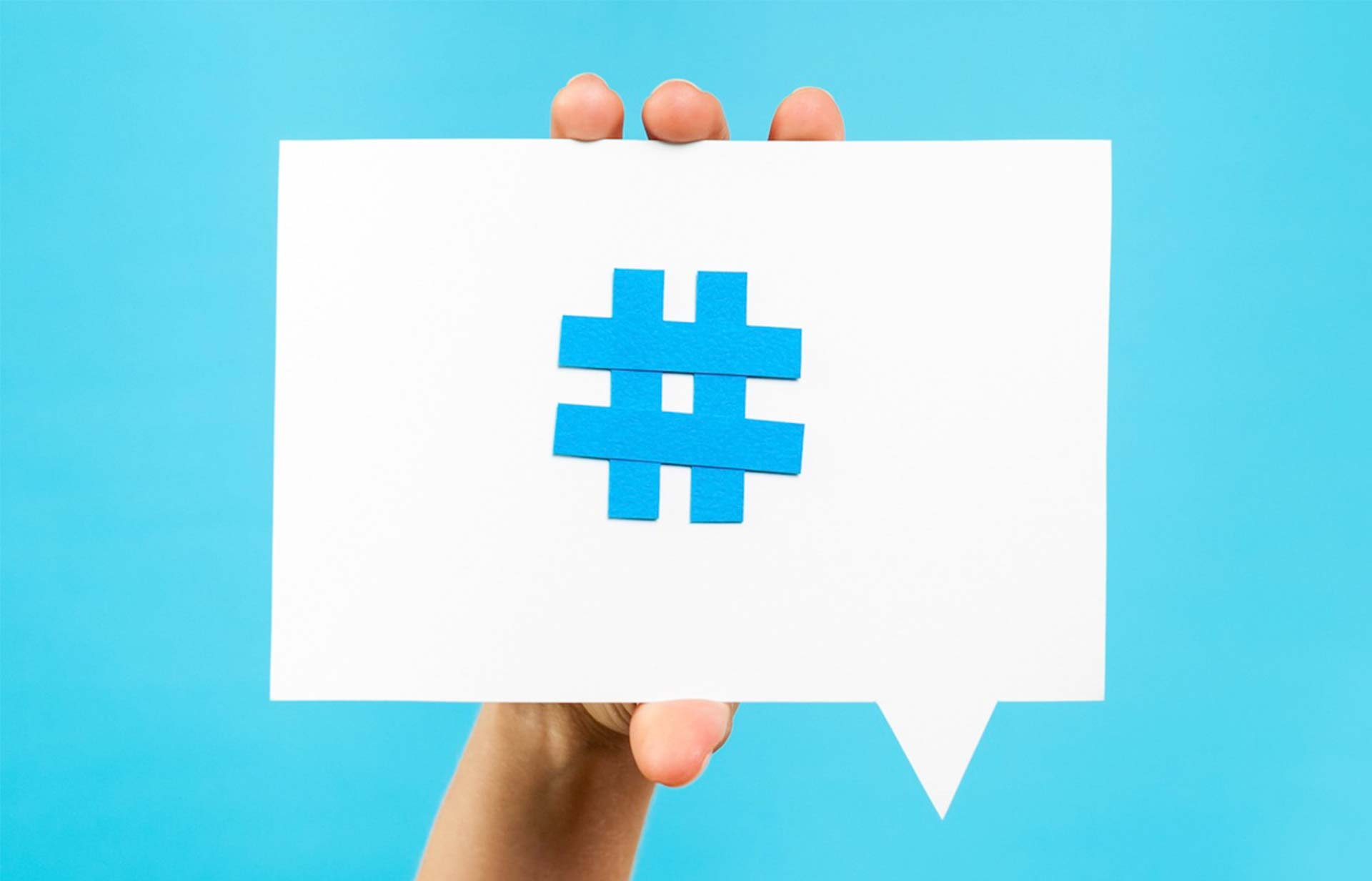 Image - How to use #Hashtags on Different Social Media Sites