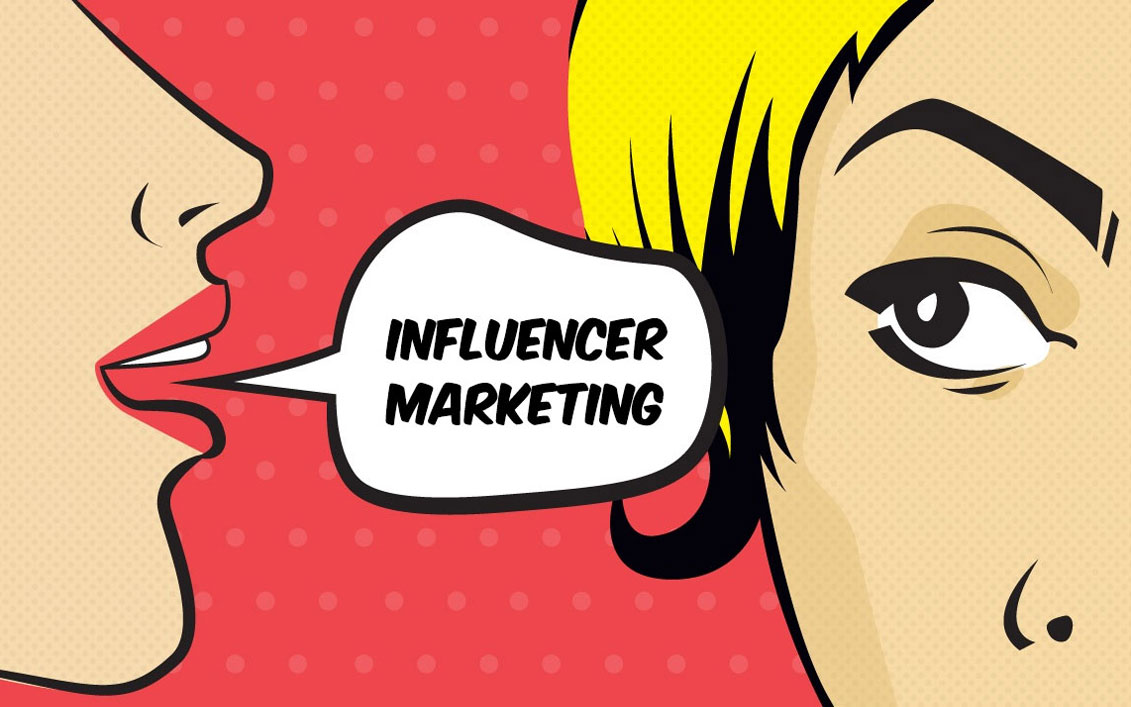 Image - The Rise of Influencer Marketing