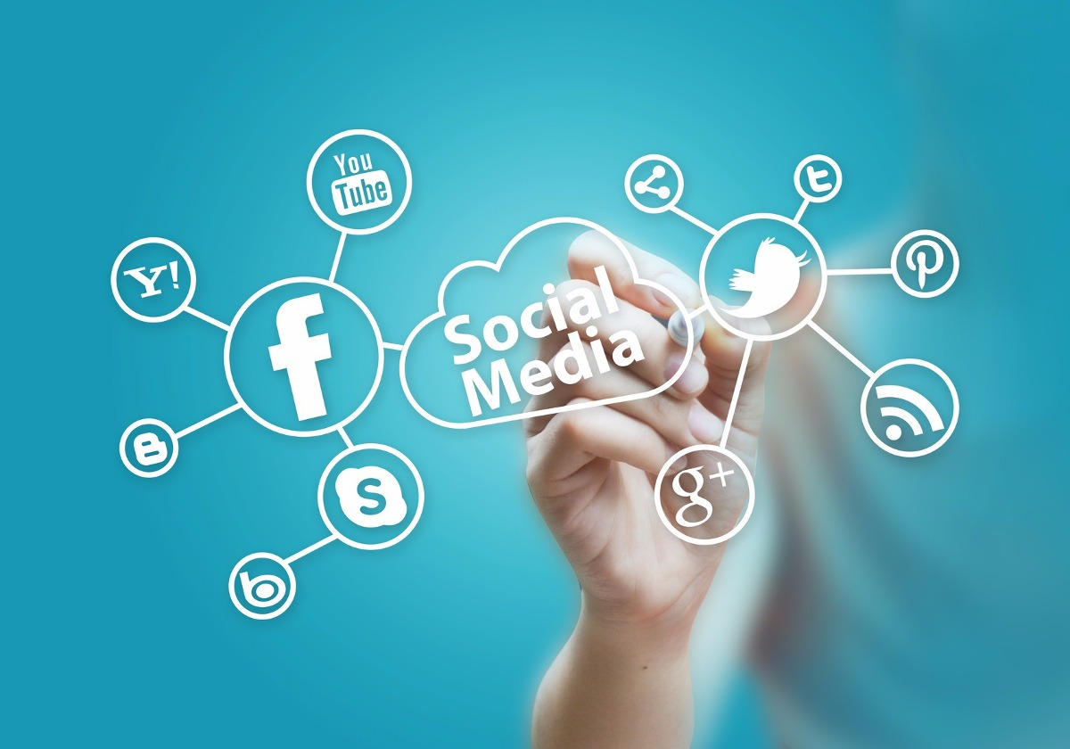 Image - How A Passive Approach to Social Media Marketing Can Benefit Your Business