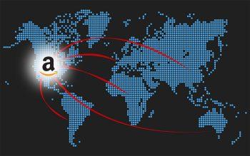 Mapa-amazon