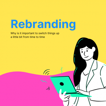 Rebranding-