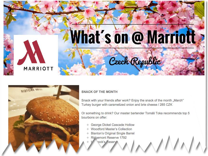 marriott-newsletter